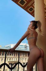 POLINA MALINOVSKAYA in Bikini - Instagram Photos 05/04/2020