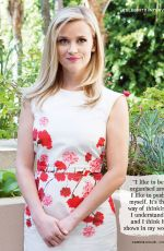 REESE WITHERSPOON in Candis Magazine, June 2020