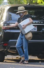 REESE WITHERSPOON Leaves a Party in Pacific Palisades 05/06/2020