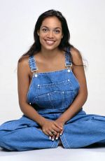 ROSARIO DAWSON for Self Assignment, September 2001