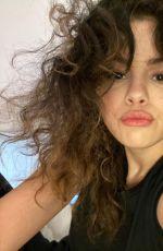 SELENA GOMEZ - Instagram Photos 05/17/2020