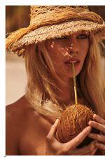 STELLA MAXWELL in Vogue Magazine, Japan July 2020