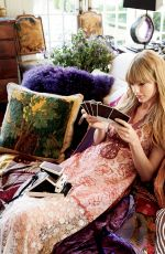 TAYLOR SWIFT in Glamour Magazine, March 2014