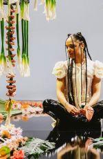 TESSA THOMPSON for Centerpiece @quibi 2020