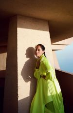TRACEE ELLIS ROSS in The Edit by Net-a-porter, May 2020