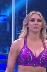 WWE - CHARLOTTE FLAIR vs BAYLEY, 05/22/2020