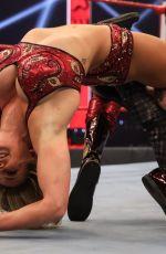 WWE - Raw Digitals 05/18/2020
