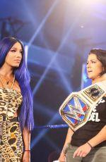 WWE - Smackdown Live 05/08/2020