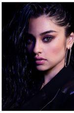 YVETTE MONREAL for Maxim, April 2020
