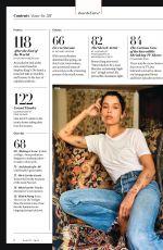 ZOE KRAVITZ for Vanity Fair Magazine, UK June 2020