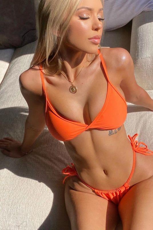 ABBY RAO in Bikini – Instagram Photos 06/09/2020