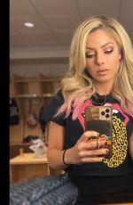 ALEXA BLISS - Instagram Photos 06/22/2020