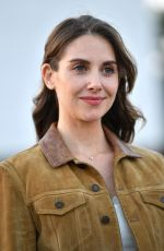 ALISON BRIE at The Rental Advanced Screening in Los Angeles 06/18/2020