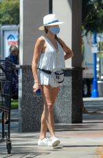 AMANDA CERNY Out and About in West Hollywood 06/03/2020