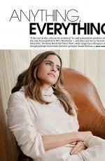AMANDA PEET in Emmy Magazine, June 2020
