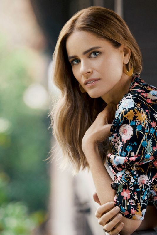 AMANDA PEET in Emmy Magazine, June 2020