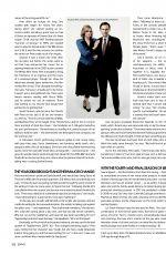 AMANDA PEET in Emmy Magazine, n6 2020