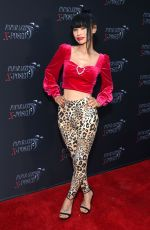 BAI LING at Paparazzi X-Posed Premiere at Donna D