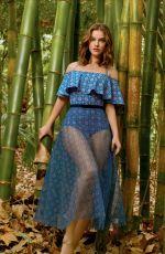 BARBARA PALVIN for Mojo.S.Phine, Summer 2020
