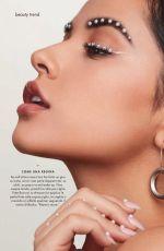 BECKY G in Cosmopolitan Magazine, Italy June/July 2020