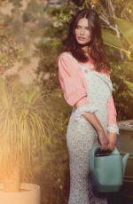 BIANCA BALTI in Elle Magazine, Italy June 2020