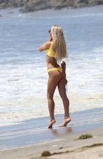 BROOKLYN CLIFT in Bikini for 138 Water Photoshoot, May 2020