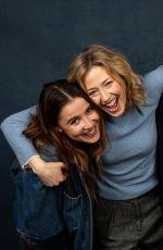 CARRIE COON - Sundance Film Festival 2020