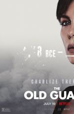 CHARLIZE THERON - The Old Guard, Promos
