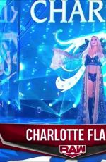 CHARLOTTE FLAIR vs ASUKA - Raw Digitals 06/08/2020