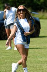 CHELSEE HEALEY at Hl13 Photoshoot in Bolton 06/24/2020