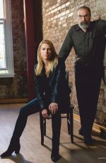 CLAIRE DANES in Emmy Magazine, June 2020