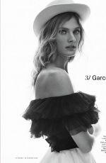 CONSTANCE JABLONSKI in Io Donna Del Corriere Della Sera, June 2020