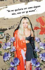 DOVE CAMERON in Tu Style Magazine, Mexico June 2020