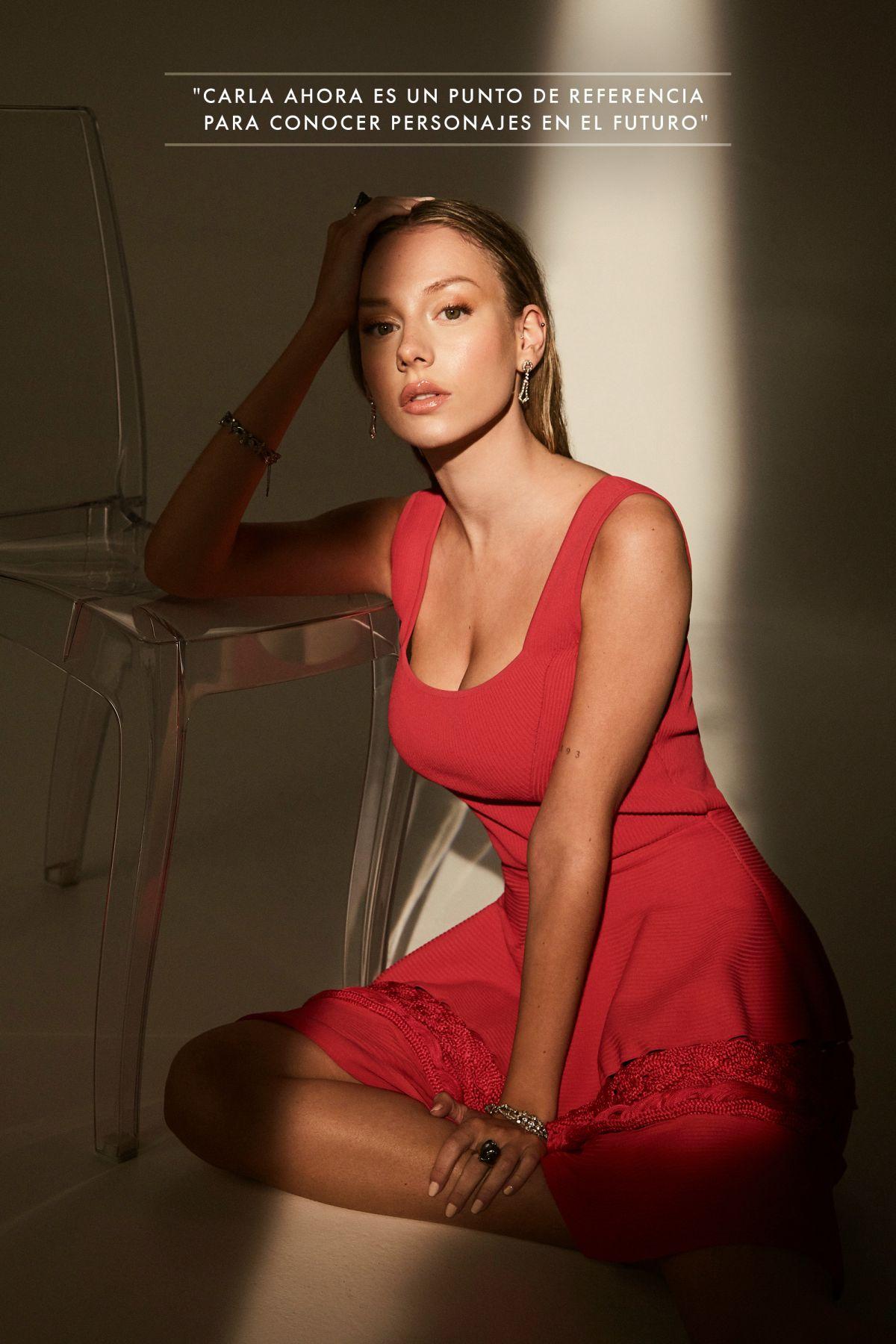 Pin on ♥ Veronika Fasterova ♥ Glamour Model