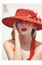 ESTER EXPOSITO in Instyle Magazine, Spain July 2020