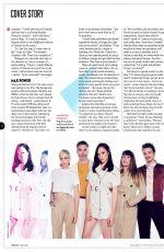 GAL GADOT in Total Film Magazine, July 2020