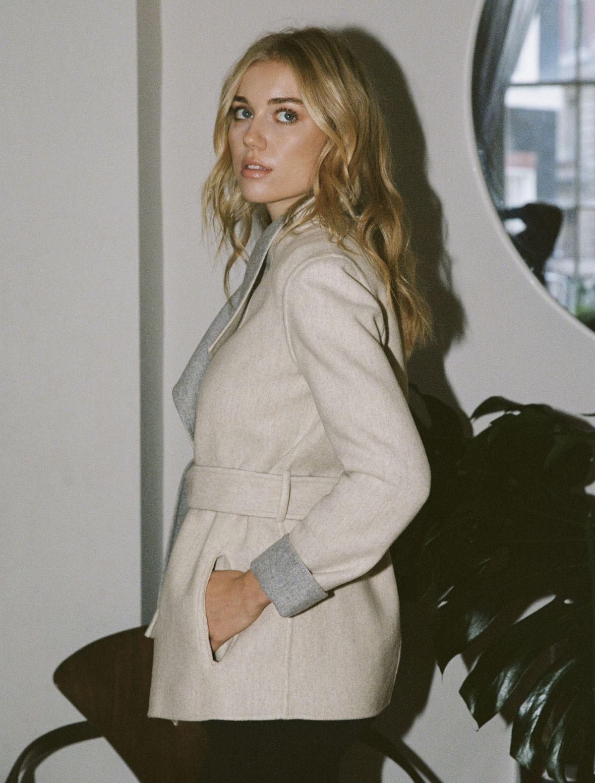 Georgia Grace Martin - the Fashion Spot