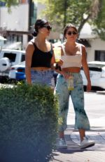 HANNAH ANN SLUSS Out with a Friend in Scottsdale 05/31/2020