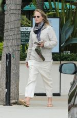 HELEN HUNT Out at Malibu Country 06/18/2020