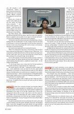 JANELLE MONAE in Emmy Magazine, n6 2020