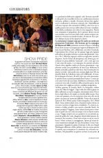 JENNIFER BEALS in D La Repubblica, May 2020