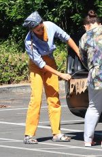 JESSICA ALBA Out in Beverly Hills 06/11/2020