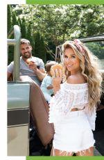JESSIE JAMES in Nashville Lifestyles Magazine, June 2020