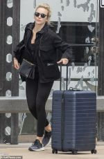 JODIE COMER Out and About in Liverpool 06/01/2020