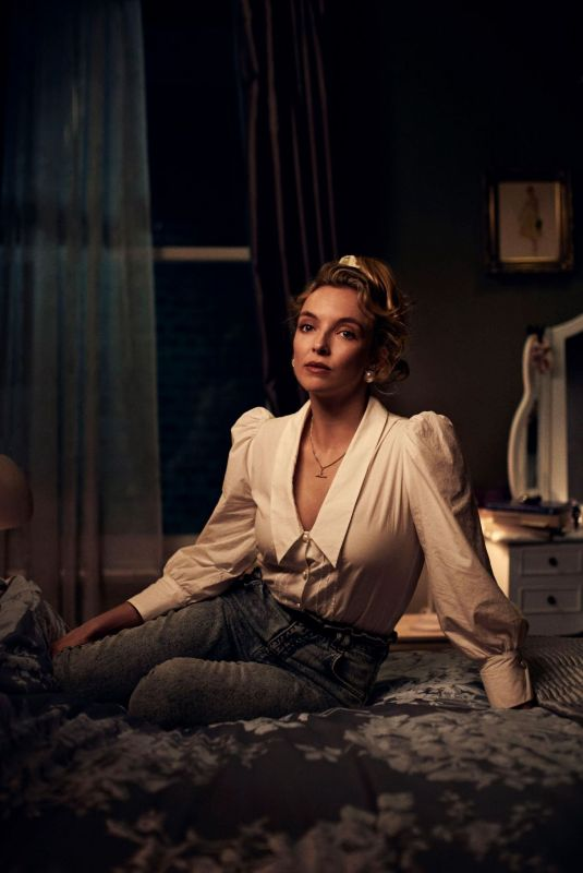 JODIE COMER - Talking Heads, BBC Revival Promos