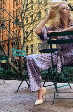 KATHERINE MCNAMARA - Happy by Nature Photoshoot, New York February 2020