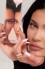 KENDALL and KYLIE JENNER for Kendall x Kylie 6.26 Kylie Cosmetics, 2020