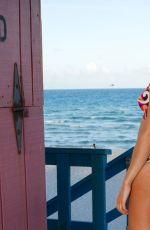 KIMBERLEY GARNER in Bikini at a Photoshoot 06/11/2020