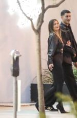 KYLIE JENNER and Fai Khadra Out in Malibu 06/08/2020