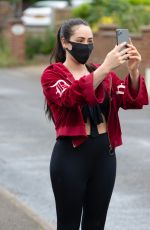 MARNIE SIMPSON Out and About in Bedfordshire 06/04/2020